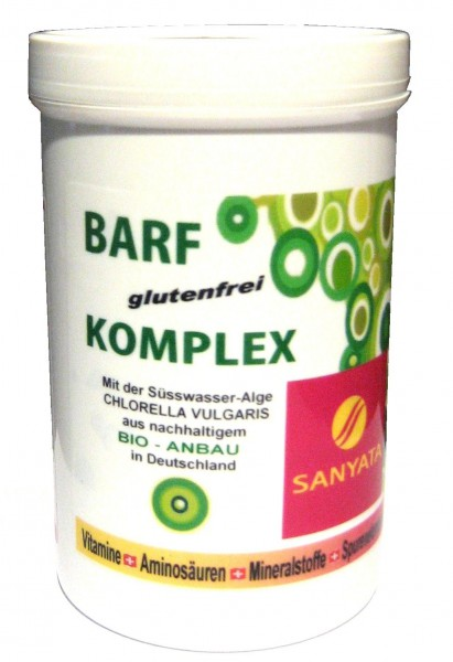 B.A.R.F. KOMPLEX