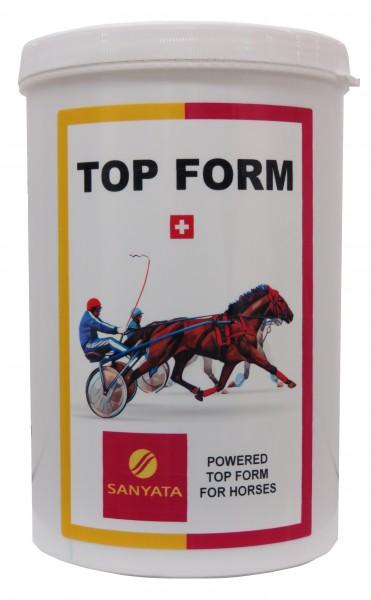 TOP FORM