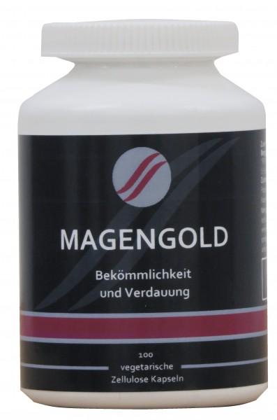MAGEN GOLD