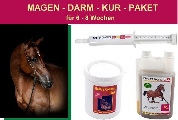 MAGEN-DARM-KUR-PAKET