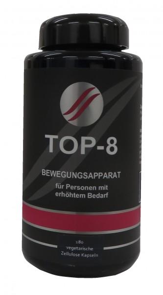 TOP 8 Kapseln