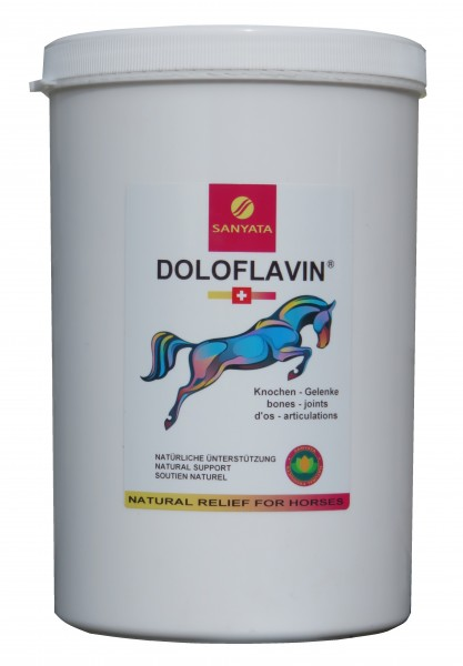 DOLOFLAVIN ®