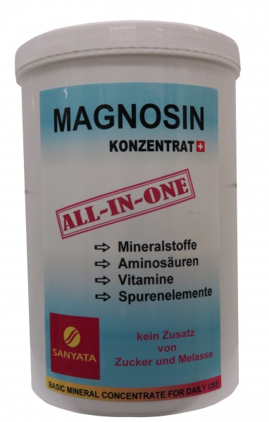 MAGNOSIN KONZENTRAT