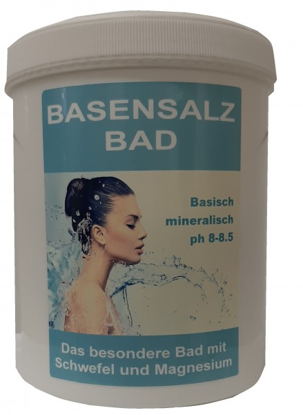 BASENSALZ BAD